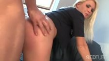 Police MILF anal fucked - duration 18:20