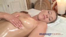 Massage Rooms - Clit play multiple orgasm