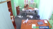 FakeHospital - Nurse finds exposed russian - duration 11:25