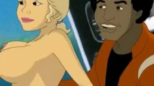 Sealab 2021 Hentai - Doctor Quinn is in!