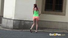 Got2Pee Peeing Women Compilation 003