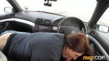 Fake Cop Women love this policemans helmet