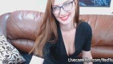 My HOT Teacher Amateur Webcam Video