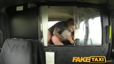 Fake Taxi Cute blonde takes on big cock - duration 11:19