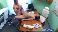 FakeHospital Spanish patient gets creampied - duration 11:04