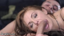 DaringSex Insatiable MILF Lovemaking - duration 7:29