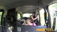 Fake Taxi Deep anal for free cab ride