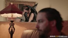 Ariana Marie cheats on her boyfriend Brazzers
