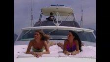 PrivateClassics com DP Orgy in a Millionaire's Ship