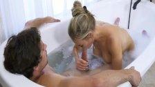 Nicole Aniston Bath Time with Nicole Aniston