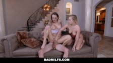 BadMILFS - I'll Show You How to Eat Pussy