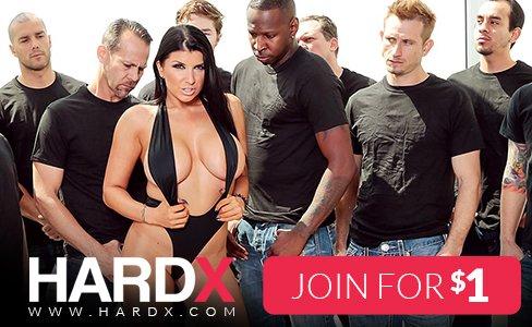 HardX
