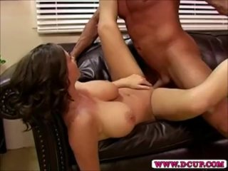 Sara Stone Gets Her Big Melons Sucked And Fuc