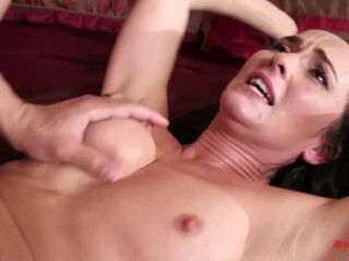 Bianca Breeze Fuck Toy And Cock