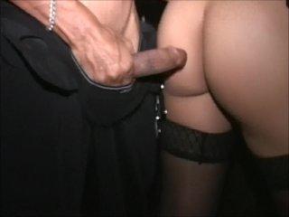 Milf Fuck Bbc Makes White Slut Suck Her Pussy