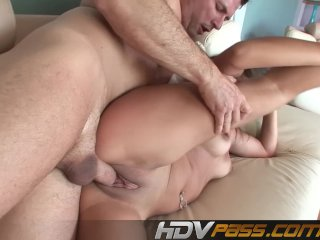 Big Ass Jynx Maze Fucked Right