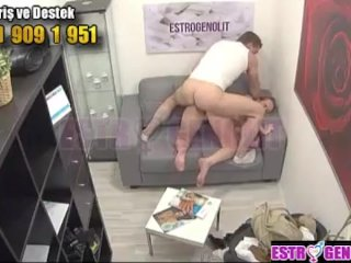 Estrogenolit Woman Libido Enhancer Video - 10