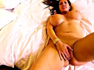 Kendra Eager Milf Cant Wait To Get Xxx