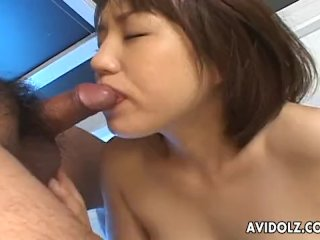 Asian With A Blue Panty Fucked Intere
