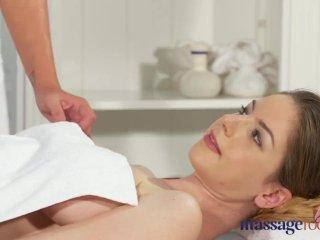 Massage Rooms Big Tits Lesbians Have Orgasm Sex
