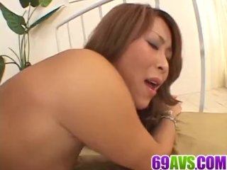 Naughty Japanese Pov Sex Play With Young Kano