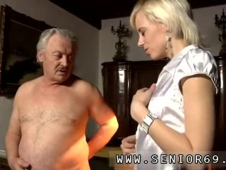 Old Man Punished Xxx But Anita Comes Up