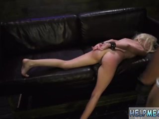Black Spanking Helpless White Slave