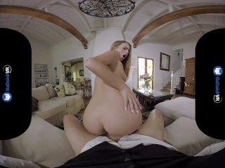 Badoink Vr Jill Kassidy Makes Her Ready For Wedding Vr Porn