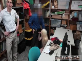 Amateur Blonde Anal Young Teenager Tries