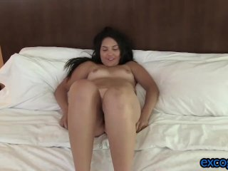 Amateur College Teen Fucked And Cum Covered