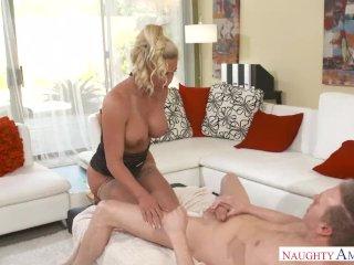 Phoenix Marie Analer Meister