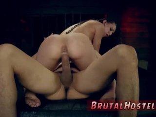 S Bottom Strapon Punishment Best Friends