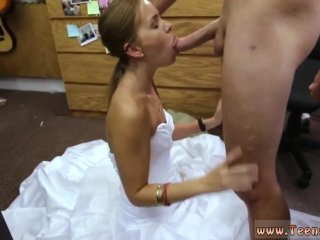 Sexy Guy Lick Pussy A Bride Revenge!