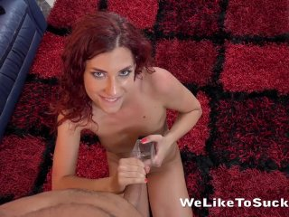Welktetosuck - Shona River Deep In The Throats And Gets Her Pussy Fucked Hard