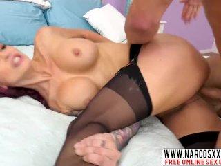 How Do I Fuck Reading Head Stepmom In Stockings Monique Alexander