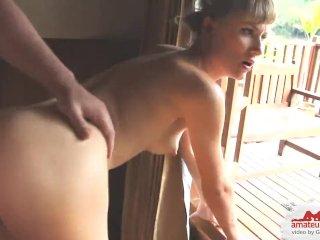 Thajský análny sex