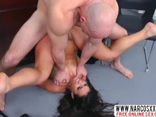 Thick-Skinned Not Stepdaughter Kelsi Monroe