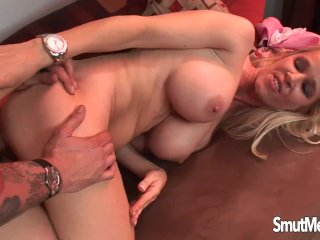 Milf Loves Cock In The Asshole