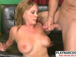 Charm Not Mother Lexi Mc Cain Seduces Her Son's Boyfriend