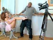 Fantasy Footjobs - Scene 3 - DDF Productions