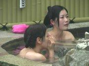 絶景露天風呂ジェネシスベスト版の壮大な美しさ30