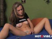 Taylor Dare Hot G Vibe