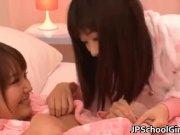Haruna Maeda and Megumi Shino