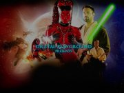 DP – Force Rising – Star Wars Trailer