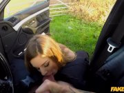 Fake Cop Stella An officer not a gentleman St