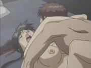 Girl gets banged by a horny gu