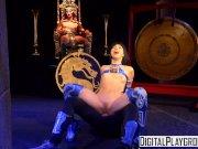 Digital Playground - Mortal Kombat A XXX Parody