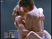 Alyssa Milano Nude Sex Scene In The Outer Limits Movie ScandalPlanetCom