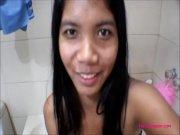 Pregnant Heather Deep Thai Asian Teen Deepthroating cum swallower
