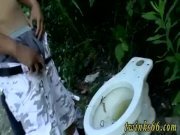 Young teen gay pissing blog We're out on a